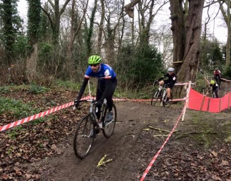 Beeston CC - Cyclo Cross